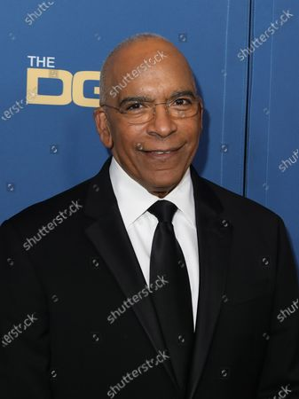 Editorial photo of 72nd Annual Directors Guild of America Awards, Arrivals, The Ritz-Carlton, Los Angeles, USA - 25 Jan 2020