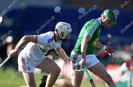 Editorial picture of Allianz Hurling League Division 1, Pearse Stadium, Galway - 26 Jan 2020