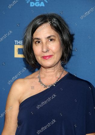 Editorial picture of 72nd Annual Directors Guild of America Awards, Arrivals, The Ritz-Carlton, Los Angeles, USA - 25 Jan 2020