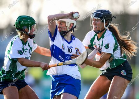 Editorial picture of AIB Camogie All-Ireland Senior Club Championship Semi-Final, MacDonagh Park, Nenagh, Co. Tipperary - 26 Jan 2020