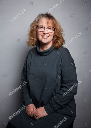 """Stock Picture of Brenda Chapman poses for a portrait to promote the film """"Come Away"""" at the Music Lodge during the Sundance Film Festival, in Park City, Utah"""