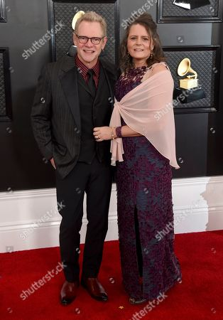 Steven Curtis Chapman, Marybeth Chapman. Steven Curtis Chapman, left, and Marybeth Chapman arrive at the 62nd annual Grammy Awards at the Staples Center, in Los Angeles