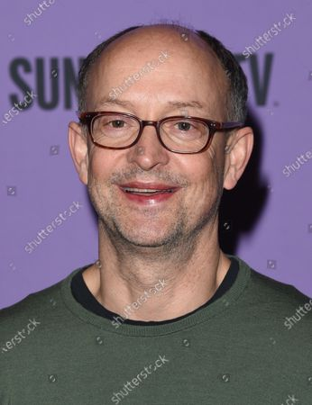 Editorial image of 'The Nest' film premiere, Arrivals, Sundance Film Festival, Park City, USA - 26 Jan 2020