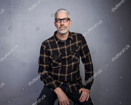 """Editorial picture of 2020 Sundance Film Festival - """"The Cost of Silence"""" Portrait Session, Park City, USA - 26 Jan 2020"""