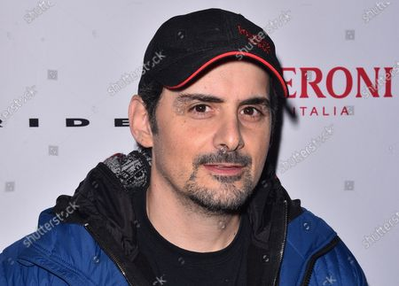 Editorial photo of The Creative Coalition Spotlight Initiative Gala Awards Dinner, Arrivals, Sundance Film Festival, Park City, USA - 25 Jan 2020