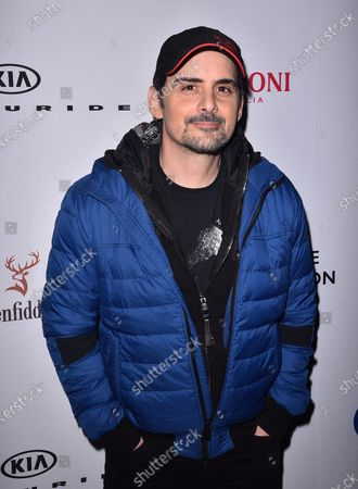 Editorial picture of The Creative Coalition Spotlight Initiative Gala Awards Dinner, Arrivals, Sundance Film Festival, Park City, USA - 25 Jan 2020