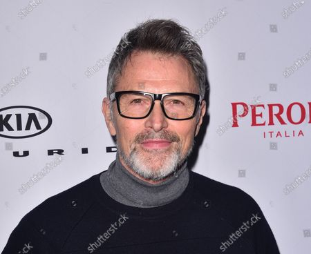 Stock Photo of Tim Daly