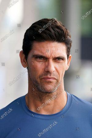 Editorial picture of Tennis Australian Open 2020, Melbourne, Australia - 27 Jan 2020