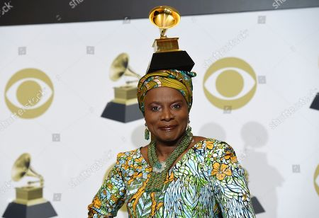 Editorial photo of 62nd Annual Grammy Awards - Press Room, Los Angeles, USA - 26 Jan 2020
