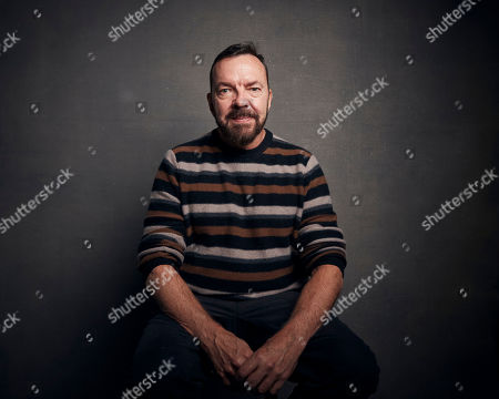 "Editorial image of 2020 Sundance Film Festival - ""Uncle Frank"" Portrait Session, Park City, USA - 26 Jan 2020"