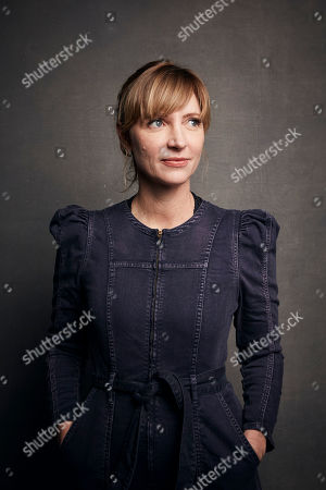 "Editorial picture of 2020 Sundance Film Festival - ""Run Sweetheart Run"" Portrait Session, Park City, USA - 26 Jan 2020"