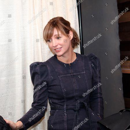 Shana Feste at the Music Lodge during the Sundance Film Festival on Sunday, Jan. 26., 2020, in Park City, Utah