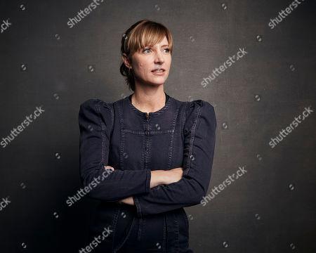 "Editorial image of 2020 Sundance Film Festival - ""Run Sweetheart Run"" Portrait Session, Park City, USA - 26 Jan 2020"