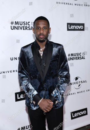 Editorial picture of Universal Music Group's 2020 Grammy After Party Presented By Lenovo, Los Angeles, USA - 26 Jan 2020