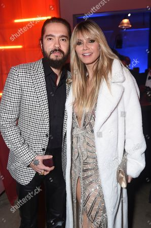 Editorial photo of Universal Music Group's 2020 Grammy After Party Presented By Lenovo, Los Angeles, USA - 26 Jan 2020