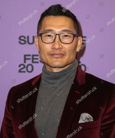 Editorial image of 'Blast Beat' film premiere, Arrivals, Sundance Film Festival, Park City, USA - 26 Jan 2020