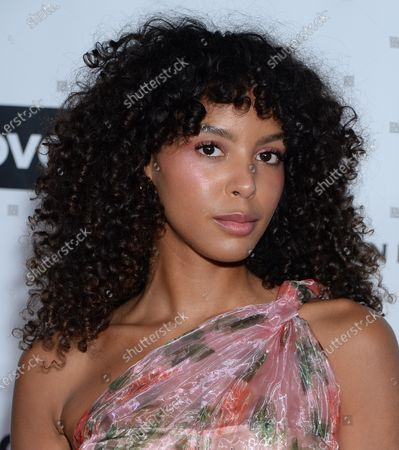 Stock Picture of Arlissa