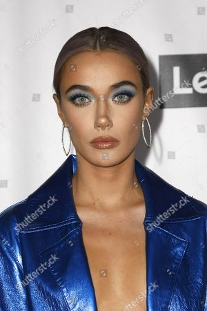 Editorial picture of Universal's Grammys After Party, Arrivals, Los Angeles, USA - 26 Jan 2020
