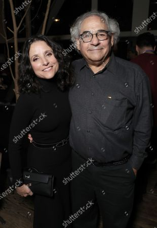 Editorial image of 'Downhill' film premiere, After Party, Sundance Film Festival, Park City, USA - 26 Jan 2020