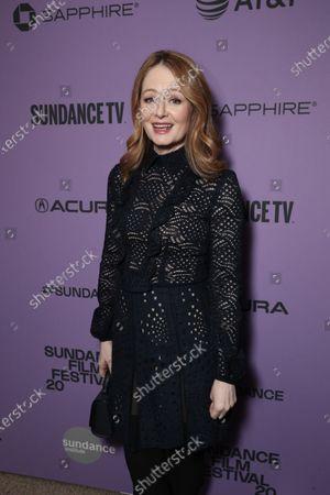 Miranda Otto attends Searchlight Pictures' Sundance Premiere of Downhill