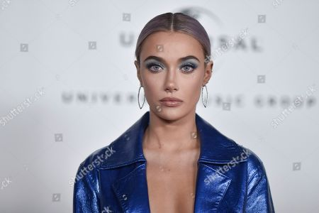 Editorial image of Universal Music Group 2020 Grammy After Party, Los Angeles, USA - 26 Jan 2020