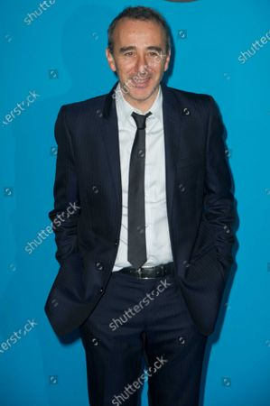 Stock Picture of Elie Semoun