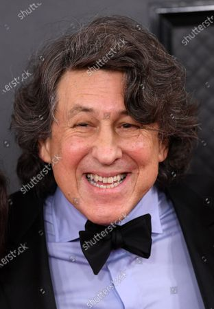 Stock Picture of Cameron Crowe