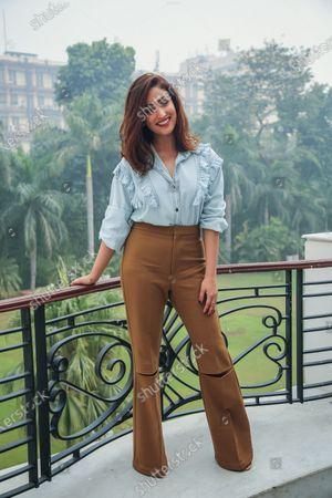 Stock Picture of Yami Gautam