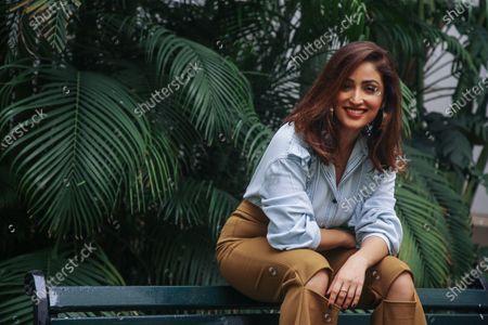 Stock Photo of Yami Gautam
