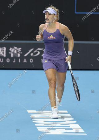 Stock Picture of Angelique Kerber (GER)