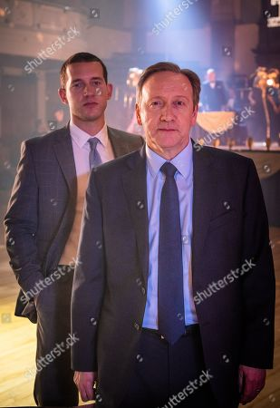 Neil Dudgeon as DCI John Barnaby