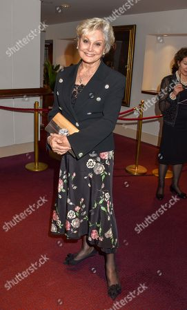 Editorial picture of The Russian Ballet Icons Gala, London Coliseum, UK - 26 Jan 2020