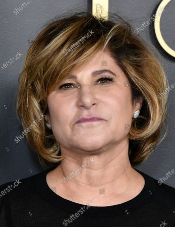 Stock Photo of Amy Pascal