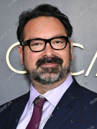 Stock Picture of James Mangold