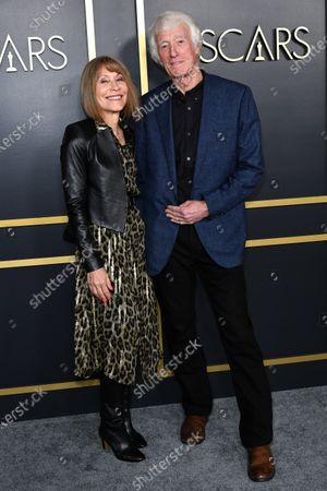 Editorial photo of 92nd Academy Awards Nominees Luncheon, Los Angeles, USA - 27 Jan 2020