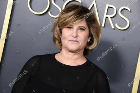 Stock Picture of Amy Pascal