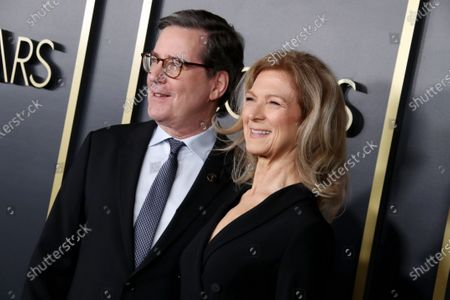 Editorial picture of 92nd Academy Awards Nominees Luncheon, Los Angeles, USA - 27 Jan 2020