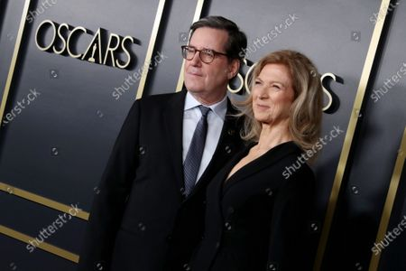 Editorial image of 92nd Academy Awards Nominees Luncheon, Los Angeles, USA - 27 Jan 2020