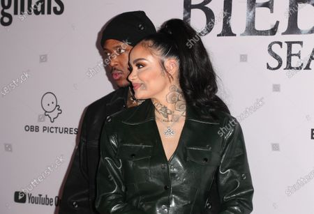 YG and Kehlani