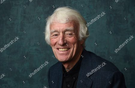 Stock Image of Roger Deakins poses for a portrait at the 92nd Academy Awards Nominees Luncheon at the Loews Hotel, in Los Angeles