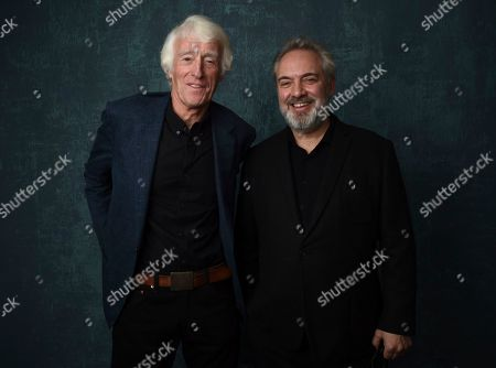 Editorial image of 92nd Academy Awards Nominees Luncheon - Portraits, Los Angeles, USA - 27 Jan 2020
