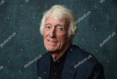 Stock Picture of Roger Deakins poses for a portrait at the 92nd Academy Awards Nominees Luncheon at the Loews Hotel, in Los Angeles