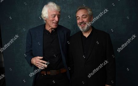 Editorial photo of 92nd Academy Awards Nominees Luncheon - Portraits, Los Angeles, USA - 27 Jan 2020