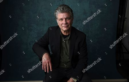 Steven Zaillian poses for a portrait at the 92nd Academy Awards Nominees Luncheon at the Loews Hotel, in Los Angeles