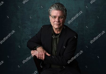 Stock Image of Steven Zaillian poses for a portrait at the 92nd Academy Awards Nominees Luncheon at the Loews Hotel, in Los Angeles