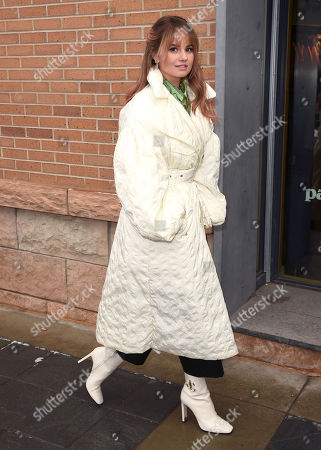 Stock Picture of Debby Ryan