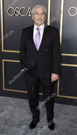 US Sound editor Alan Robert Murray arrives for the 92nd Oscars Nominees Luncheon at The Loews Hotel Ray Dolby Ballroom in Hollywood, California, USA, 27 January 2020. The 92nd Academy Awards ceremony will be held on 09 February 2020.