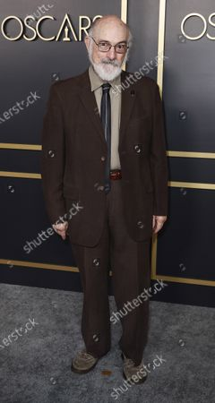 Editorial image of 92nd Oscars Nominees Luncheon, Hollywood, USA - 27 Jan 2020