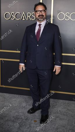 Editorial picture of 92nd Oscars Nominees Luncheon, Hollywood, USA - 27 Jan 2020