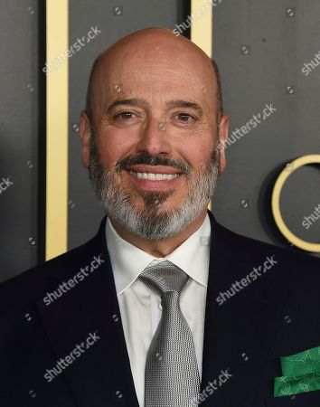 Editorial image of 92nd Academy Awards Nominees Luncheon - Arrivals, Los Angeles, USA - 27 Jan 2020
